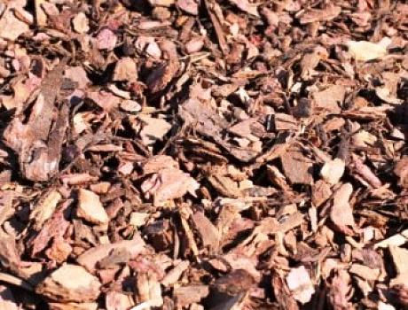 Мульча из коры своими руками фото 297